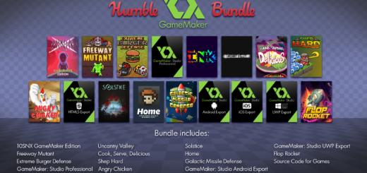 Humble bundle 2017