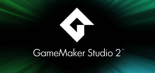 Game Maker Studio 2 logo 1