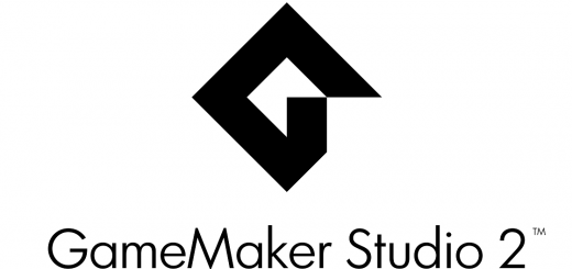 Game Maker Studio 2 logo 2