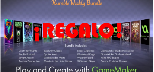 regalo Humble bundle