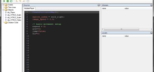 debug window game maker