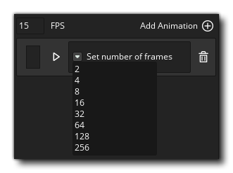 add animation tile gms 2