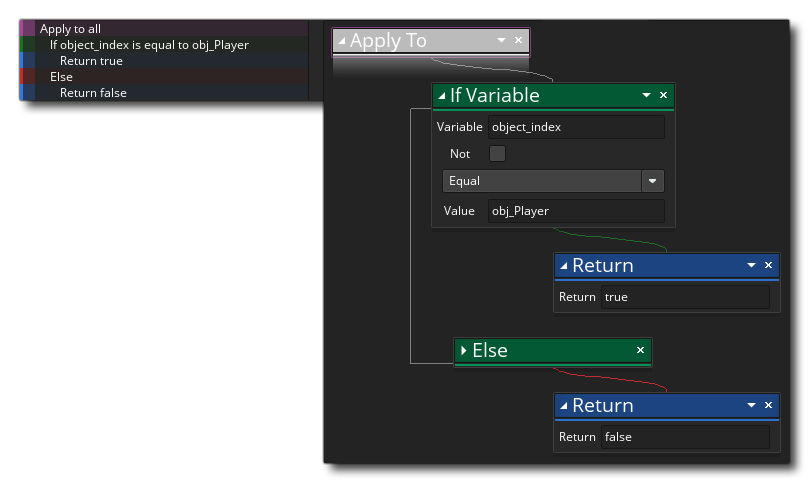 example call script return gms 2