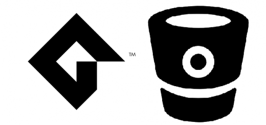Game Maker Studio 2 bitbucket logos