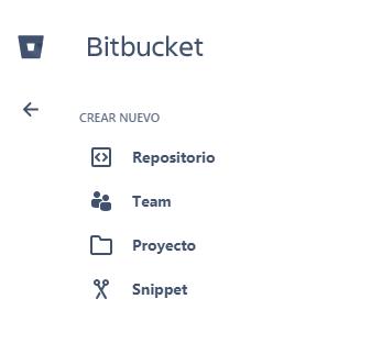 crear repositorio bitbucket game maker studio 2